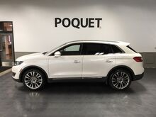 2016_Lincoln_MKX_Reserve_ Golden Valley MN