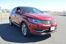 2016 Lincoln MKX Reserve Grand Junction CO