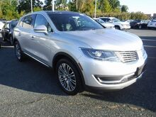 2016_Lincoln_MKX_Reserve_ Manchester MD