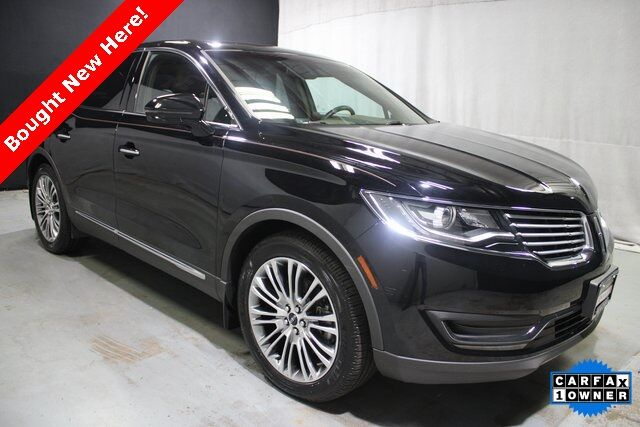 2016 Lincoln MKX Reserve West Allis WI