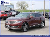 2016 Lincoln MKX Reserve Owatonna MN