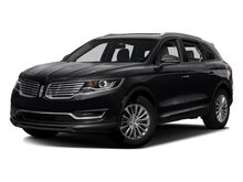 2016_Lincoln_MKX_Reserve_ Sault Sainte Marie ON