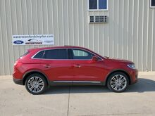 2016_Lincoln_MKX_Reserve_ Watertown SD