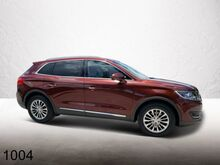 2016_Lincoln_MKX_Select_ Belleview FL