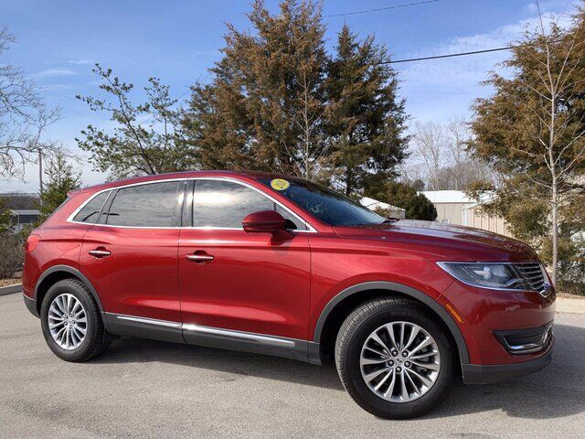 2016 Lincoln MKX Select Bloomington IN