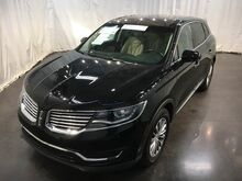 2016_Lincoln_MKX_Select_ Clarksville TN