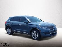 2016_Lincoln_MKX_Select_ Clermont FL