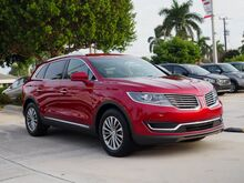 2016_Lincoln_MKX_Select_ Delray Beach FL