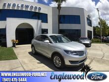2016_Lincoln_MKX_Select_ Englewood FL