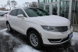Lincoln MKX Select Green Bay WI