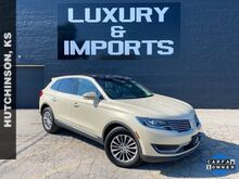 2016_Lincoln_MKX_Select_ Leavenworth KS