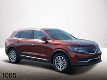 2016_Lincoln_MKX_Select_ Orlando FL