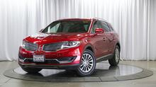 2016_Lincoln_MKX_Select_ Sacramento CA