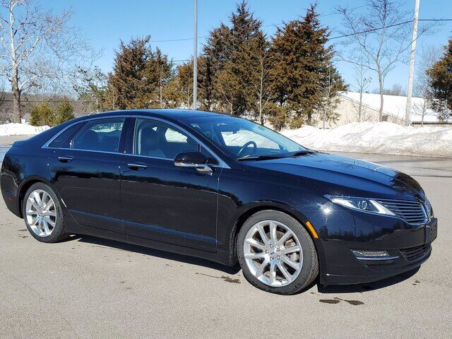 2016 Lincoln MKZ Bloomington IN
