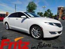 2016_Lincoln_MKZ__ Fishers IN