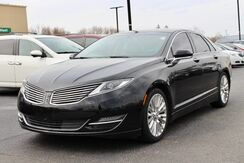 2016_Lincoln_MKZ__ Fort Wayne Auburn and Kendallville IN