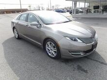 2016_Lincoln_MKZ__ Manchester MD