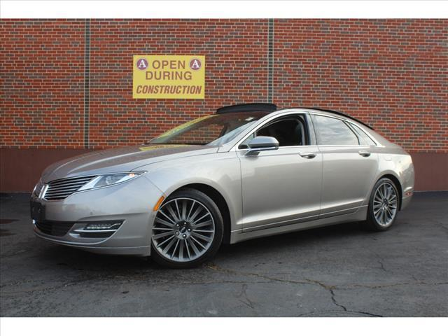 2016 Lincoln MKZ  Kansas City KS