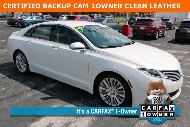 2016 Lincoln MKZ  Savannah GA