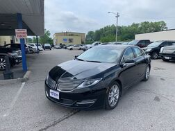 2016_Lincoln_MKZ_2.0 AWD_ Cleveland OH