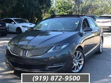 2016_Lincoln_MKZ_4dr Sdn FWD_ Cary NC