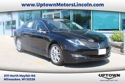 2016_Lincoln_MKZ_4dr Sdn FWD_ Milwaukee and Slinger WI