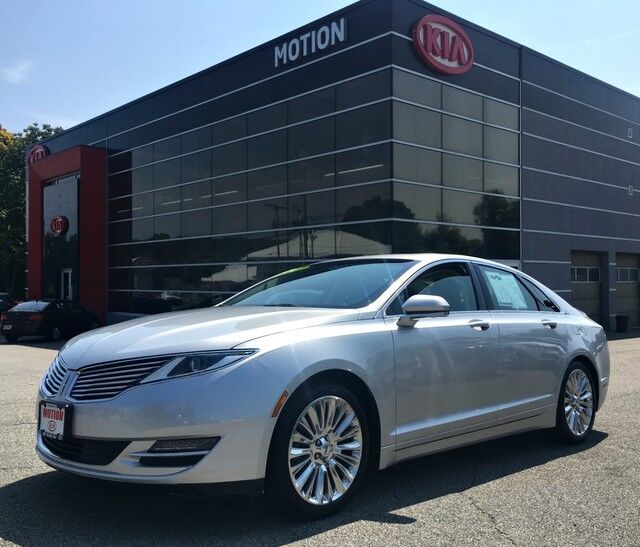 2016 Lincoln MKZ AWD Hackettstown NJ