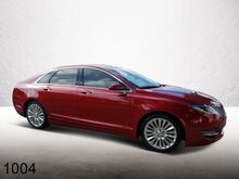 2016_Lincoln_MKZ_Base_ Clermont FL
