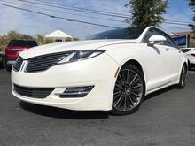 2016_Lincoln_MKZ_Base_ Raleigh NC