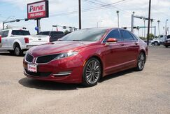 2016_Lincoln_MKZ_Black Label_ Brownsville TX