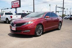 2016_Lincoln_MKZ_Black Label_ Mission TX