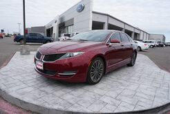 2016_Lincoln_MKZ_Black Label_ Weslaco TX