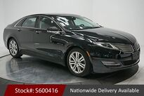 Lincoln MKZ CAM,HTD STS,KEY-GO,PARK ASST,18IN WHLS 2016