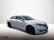 2016_Lincoln_MKZ_FWD_ Belleview FL