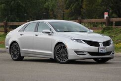 2016_Lincoln_MKZ_Hybrid Black Label_ California