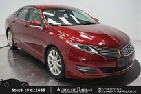 Lincoln MKZ Hybrid CAM,HTD STS,KEY-GO,18IN WHLS 2016