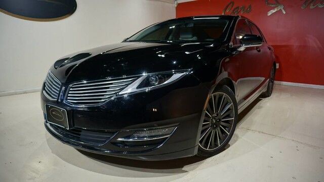 2016 Lincoln Mkz Hybrid Indianapolis In