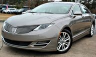 2016 Lincoln MKZ w/ BACK UP CAMERA & LEATHER SEATS