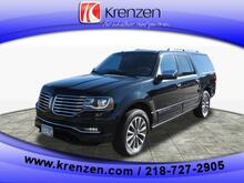 2016_Lincoln_Navigator L_Select_ Duluth MN