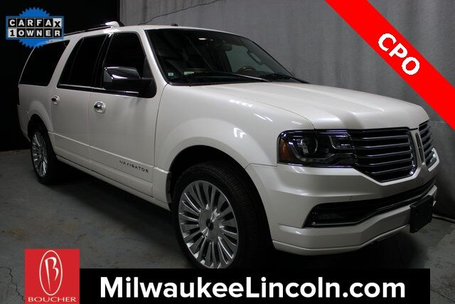 2016 Lincoln Navigator L Select West Allis WI