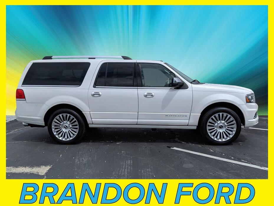 2016 Lincoln Navigator L Select Tampa FL