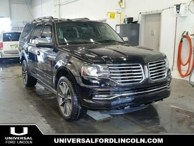 2016_Lincoln_Navigator_Reserve  - Certified - Navigation_ Calgary AB