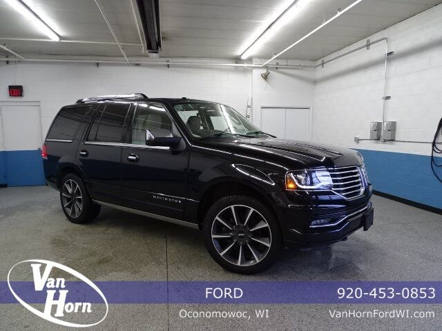 2016 Lincoln Navigator Reserve Milwaukee WI