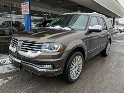 2016_Lincoln_Navigator_Select 4WD_ Cleveland OH