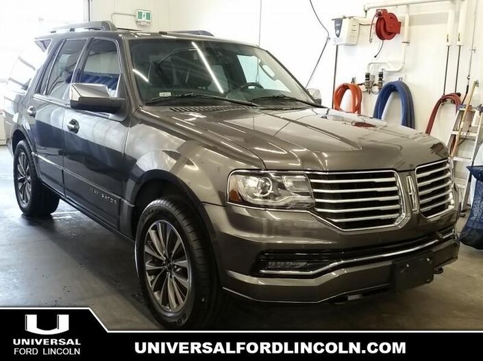 2016 Lincoln Navigator Select Calgary AB