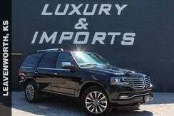 2016_Lincoln_Navigator_Select_ Leavenworth KS
