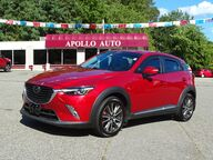 2016 MAZDA CX-3 Grand Touring Cumberland RI