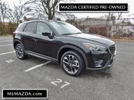 2016 MAZDA CX-5 GT - All Wheel Drive - Leather - Moonroof - Navigation - 11057 MI Maple Shade NJ