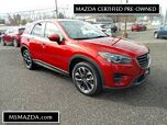 2016 MAZDA CX-5 GT - All Wheel Drive - Leather - Moonroof - Navigation
