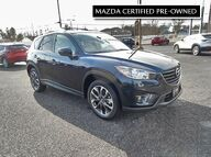 2016 MAZDA CX-5 GT - All Wheel Drive - Leather - Moonroof - Navigation Maple Shade NJ